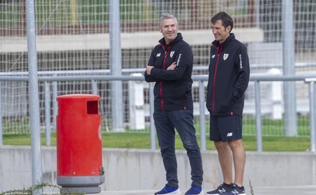 Jugador del Athletic de Bilbao es grabado escupiendo a su pareja