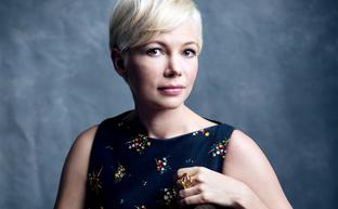 "Michelle Williams: ""El acoso no solo existe en Hollywood"""
