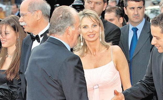 Sanz Roldán informará al Congreso de la actuación del CNI con Corinna