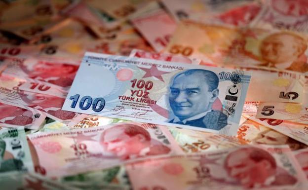Trump castiga a Erdogan y deja temblando las cuentas de Turquía