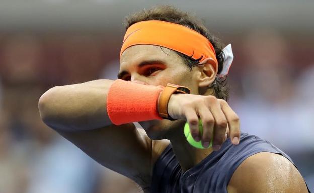 Novak Djokovic conquista su tercer US Open