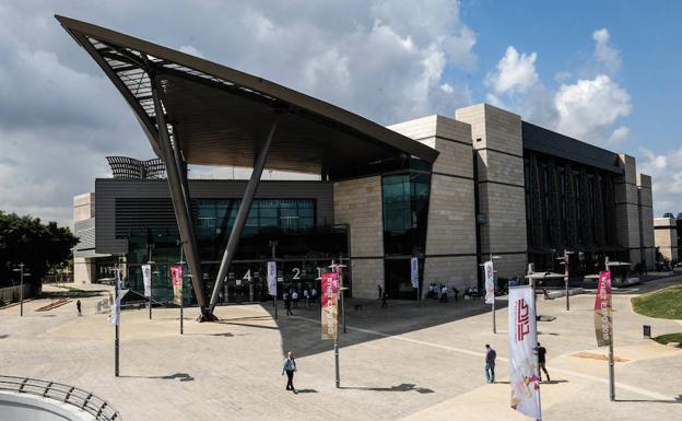 Tel Aviv será la sede oficial de Eurovision 2019