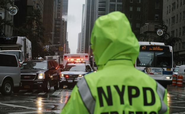 Accidente con limusina causa 20 muertos cerca de Albany (Nueva York)