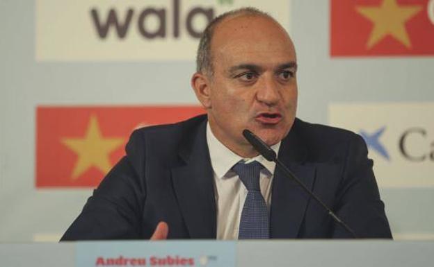 Corrupción en el fútbol español: detuvieron al vicepresidente