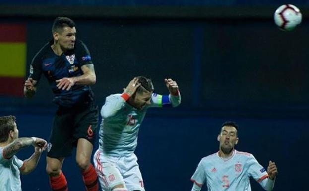 Rakitic, 3 semanas out: quieren a Vidal como su reemplazante
