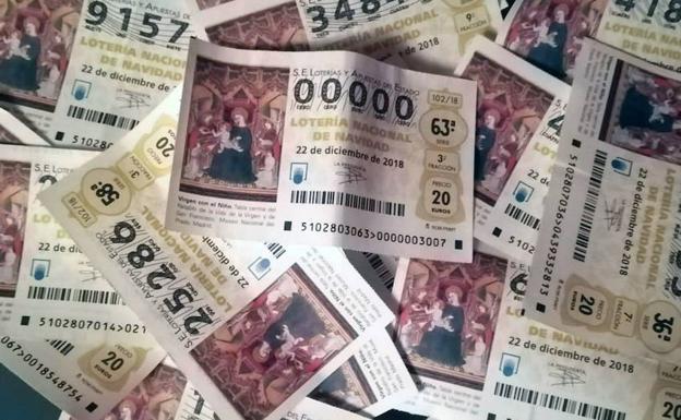 La Lotería Nacional deja 60.000 € en el estanco 'La Torre' de León