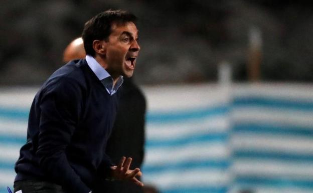 Héctor Moreno se queda sin técnico
