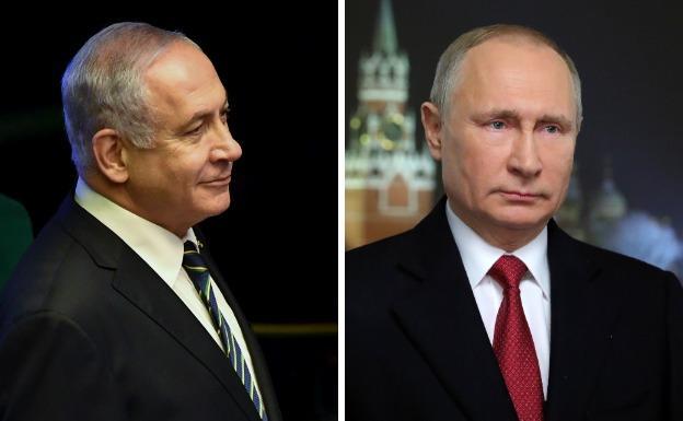 Netanyahu a Pompeo: