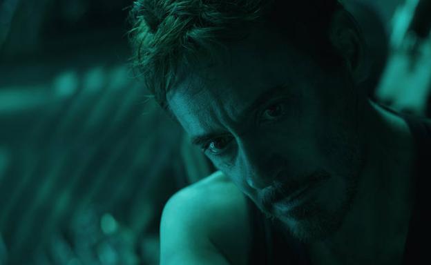 Endgame está rompiendo récords de taquilla — Avengers