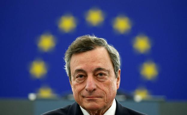 BCE mantiene sin cambios tasas de interés, pero abre puerta a flexibilización_Spanish