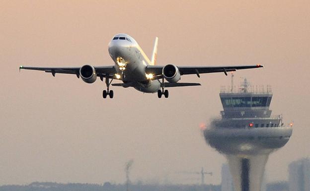 Horror en vuelo a Madrid: turbulencia, 14 heridos y caída en picado