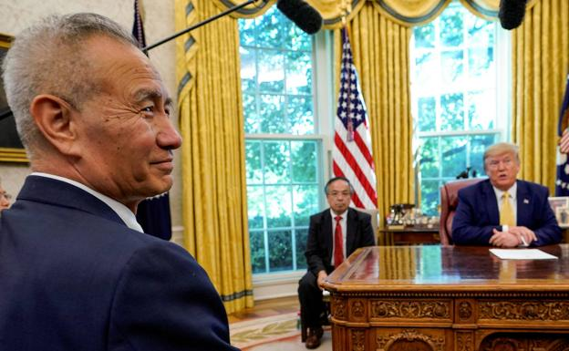 EEUU y China no acordaron futuras reducciones arancelarias