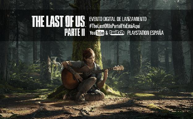 The Last Of Us Parte II, tráiler de lanzamiento