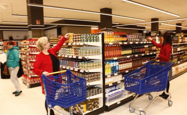 El supermercado más barato de España en 2020 está en Vigo