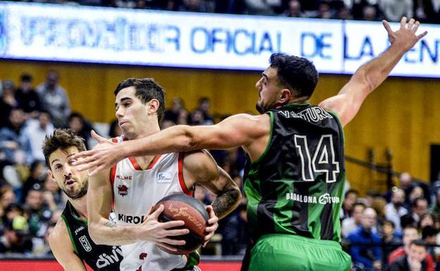 Sorteo de la Copa del Rey de Baloncesto 2019: Joventut, rival del ...