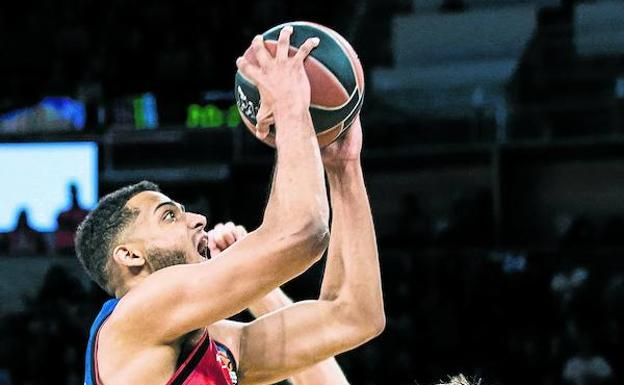 Una recta final repleta de trampas para el Baskonia