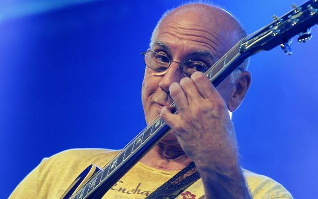 The Larry Carlton Quartet