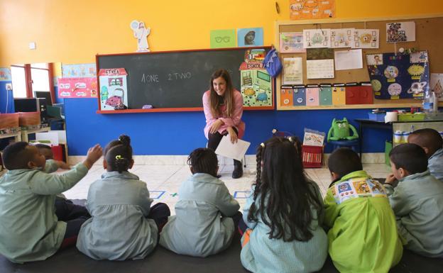 Educación dedica 55 millones a becas para estudiantes del próximo ...
