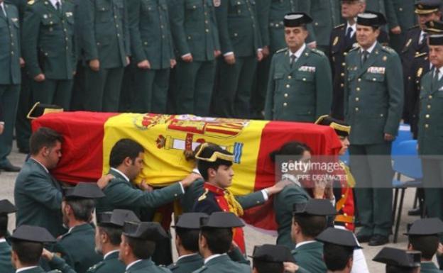 El Yihadista Que Quiso Ser Ertzaina Y Otros Bulos Del Atentado De Barcelona El Correo