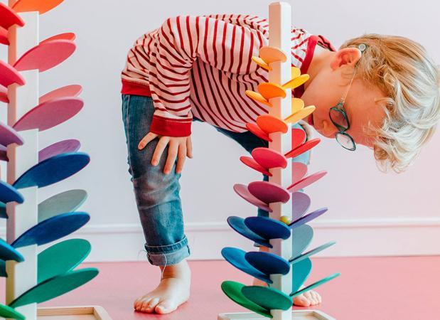 Juguetes Montessori Y Waldorf Los Juguetes Educativos Que No Veras