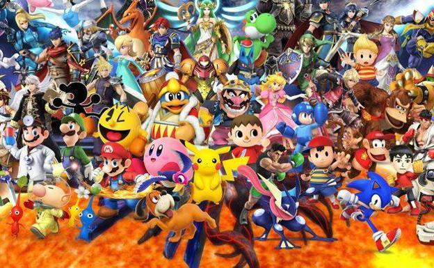 E3 2018 Nintendo Fecha Hora Juegos Rumores Predicciones