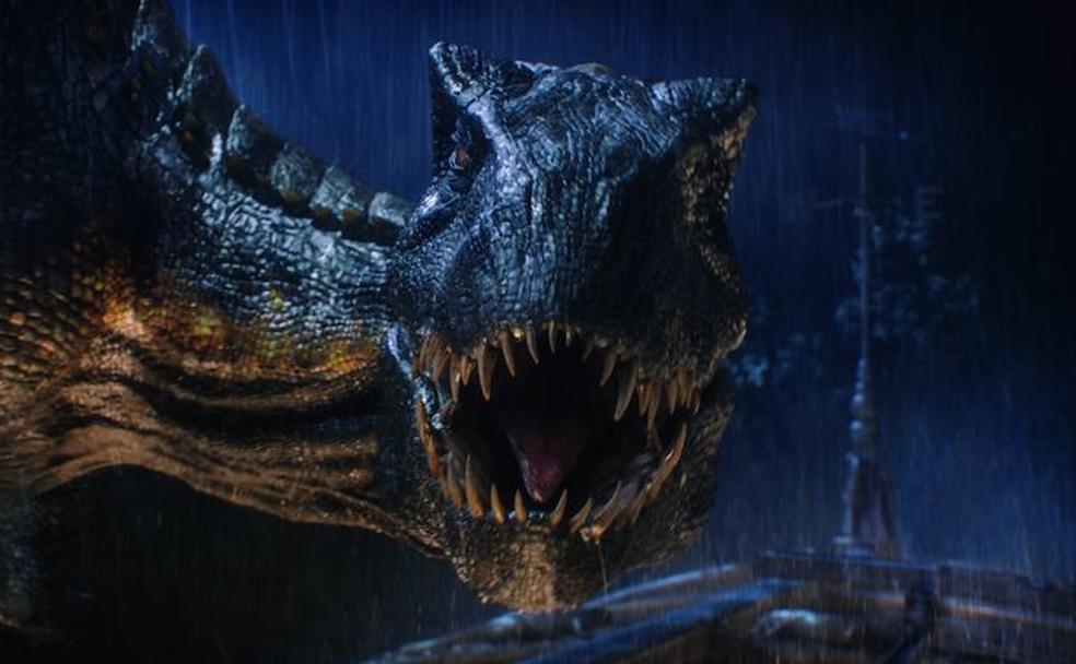 Jurassic World El Reino Caido Bayona Devora Dinosaurios En Una Peli De 260 Millones El Correo Páginas en la categoría «películas sobre dinosaurios». bayona devora dinosaurios en una peli