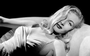 Veronica Lake, de icono de Hollywood a camarera