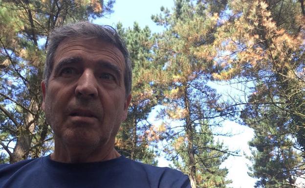 Eduardo Aguirre.