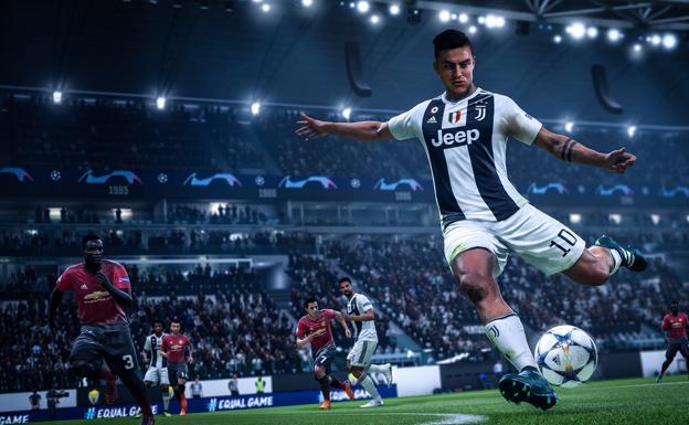 FIFA 19 /EA