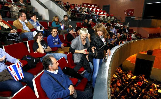 Una Vida De Pasión Por Y Para El Cine El Correo