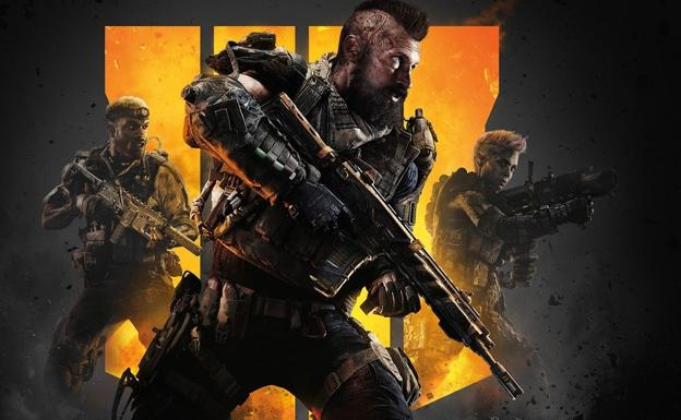 Call of Duty: Black Ops IIII /Activision