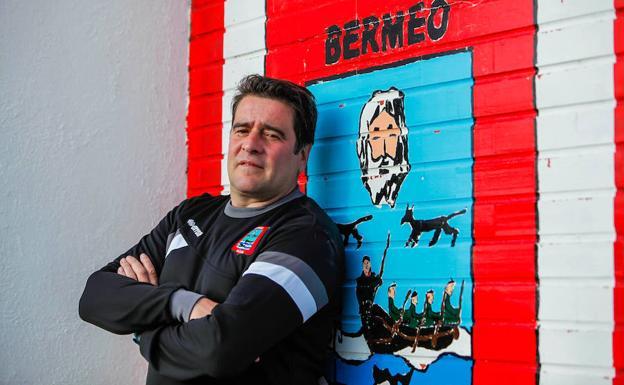 Tercera División Grupo 4: «El Bermeo se va a reforzar», lanza Toño ...