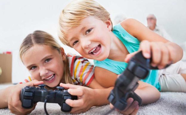 Los 10 Mejores Juegos De Ps4 Nintendo Switch Y Xbox Para Ninos