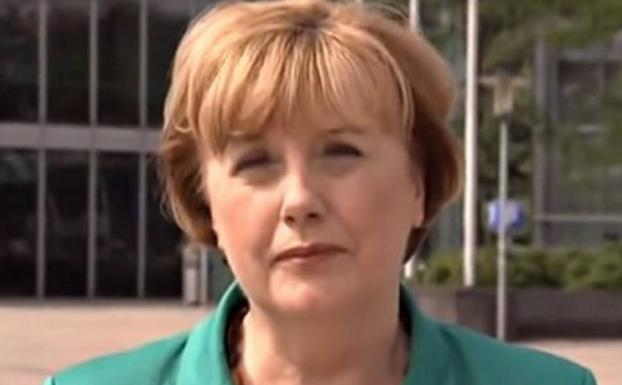 Ursula Wanecki