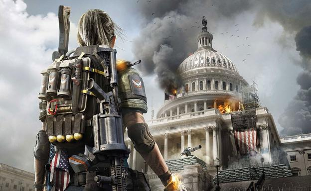 The Division 2/Ubisoft