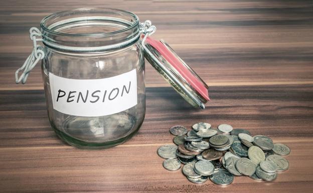 Resultado de imagen de cálculo de la pensión de jubilación de las trabajadoras a tiempo parcial