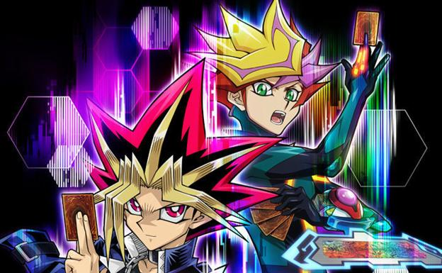 Yu-Gi-Oh! Legacy of the Duelist: Link Evolution/
