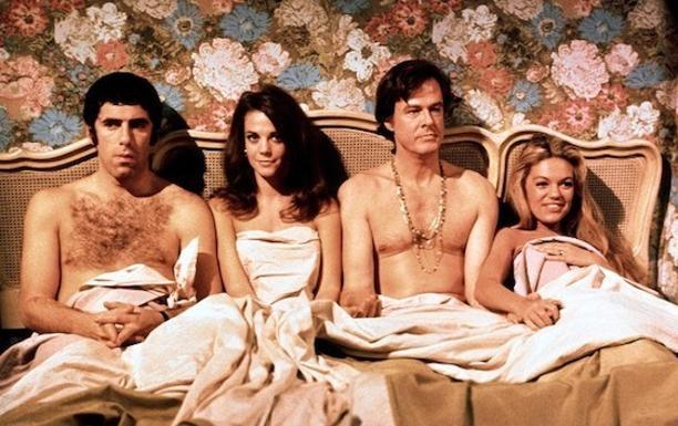 Bob & Carol & Ted & Alice  James Gunn