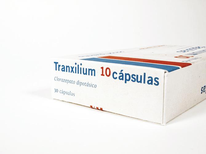 Sanidad Ordena Retirar Dos Lotes De Tranxilium Inyectable El Correo