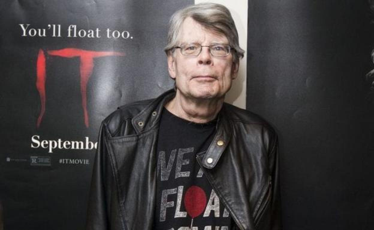 Stephen King terror The Blair Witch Project película