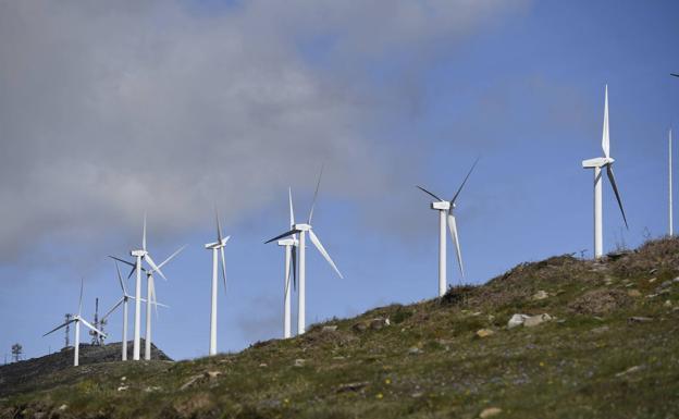 Aumentar la producción de energía eólica sin construir más parques