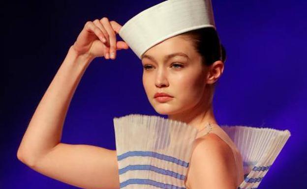 Jean Paul Gaultier convierte su 'funeral' en un repaso magistral de la moda