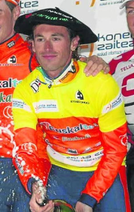 May, winner in 2003.