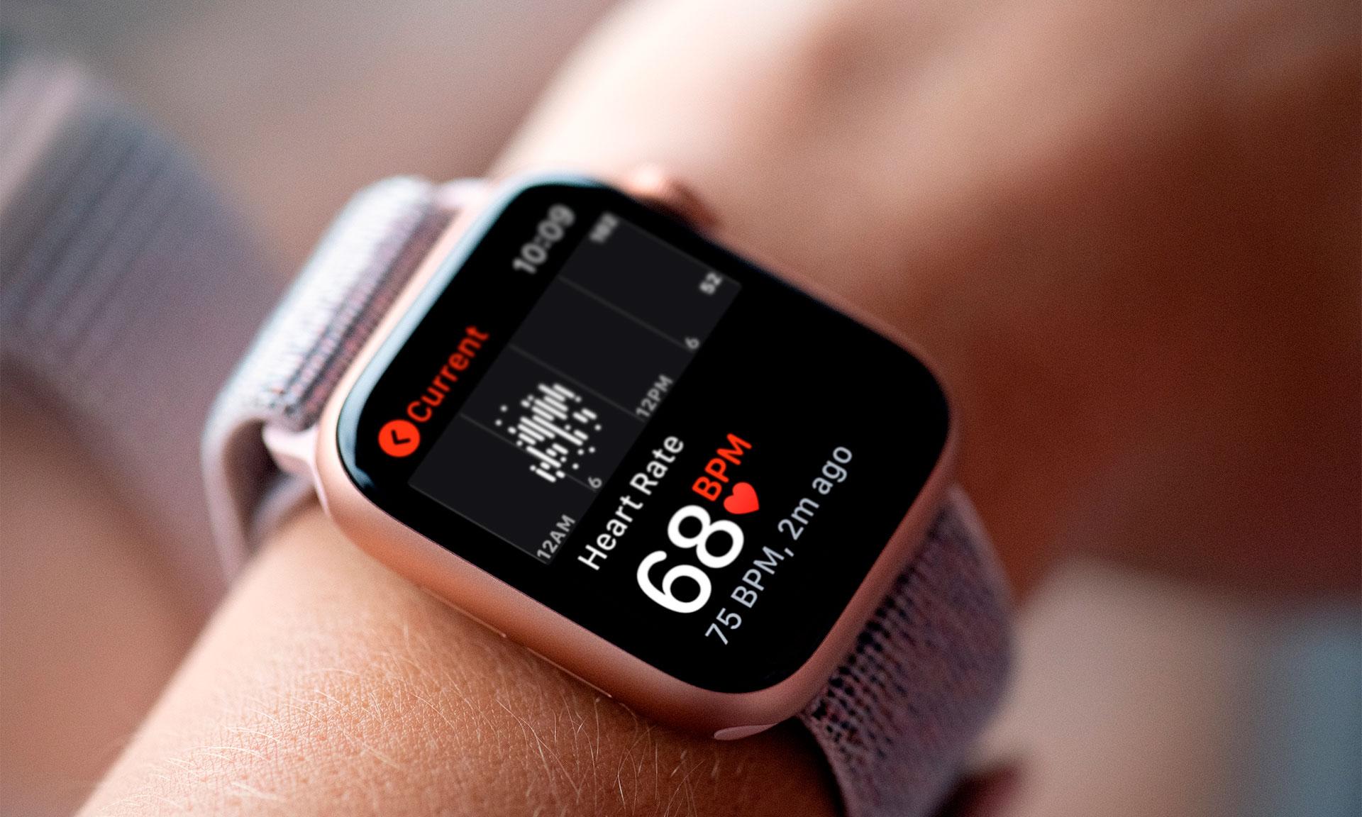 Podrá nuestro smartwatch detectar el coronavirus?   El Correo