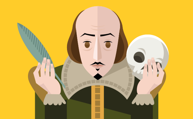 Shakespeare sobrevivió a una pandemia | El Correo