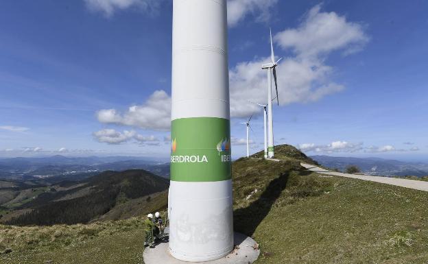 Iberdrola gana la batalla por la australiana Infigen tras hacerse con más del 50% de su capital