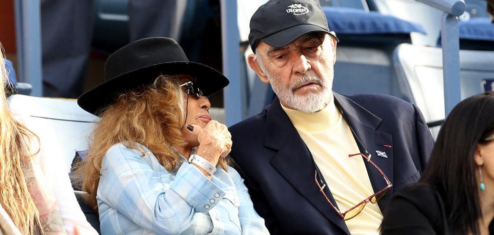 Sean Connery en España: una relación de treinta años con Marbella 2