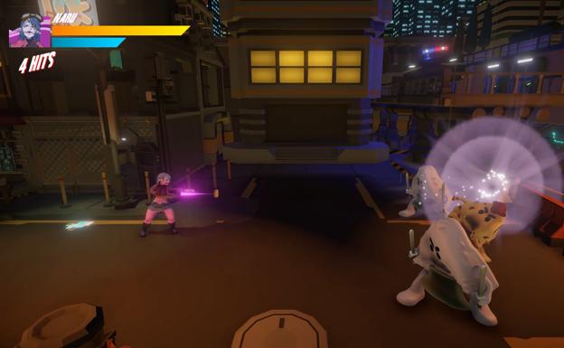 Itadaki Smash: Detrás del próximo videojuego vasco | El Correo