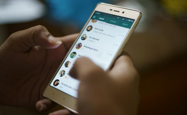 Nueve alternativas a WhatsApp para no estar incomunicado
