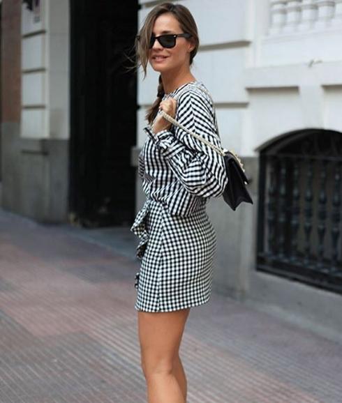 2090e7a00 La falda de Zara que triunfa en Internet | El Correo